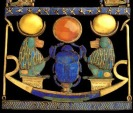 Tutankhamun's pectoral