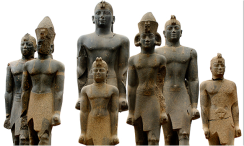 The Nubian Kings